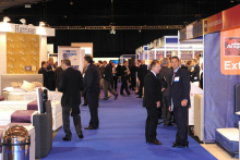 NBF Bed Show – the UK's principal bed industry event