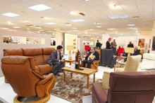 The Furniture Show (AIS) comes to town