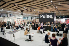 Record international visitor numbers and high-calibre buyers at this year's Pulse