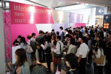 Interior Lifestyle Tokyo enjoys impressive exhibitor figures