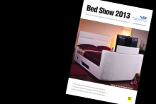 The NBF Bed Show preview supplement