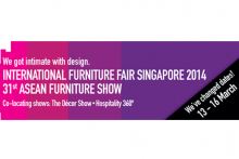 DESIGN @ IFFS/AFS 2014, The Décor Show 2014 & Hospitality 360° set to impress
