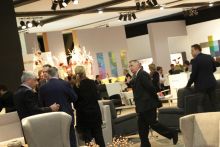 Brussels Furniture Fair attracts the European market