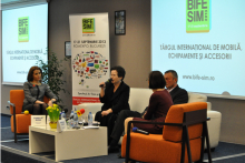 BIFE-SIM presents Romania's best