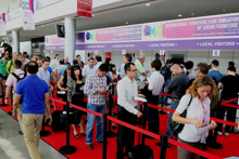 International Furniture Fair Singapore (IFFS)