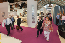 Manchester Furniture Show primed to deliver