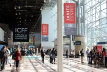 ICFF enjoys success