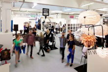 Triumphant year for Tent London