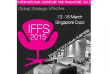 IFFS to shine the spotlight on design