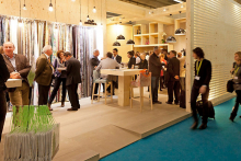 Design, innovations and lifestyle trends at Ambiente