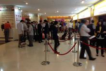MIFF opens Asian buying season