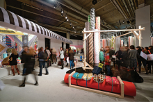 Another strong year for Heimtextil