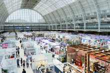 New Pulse show unveiled to discerning buyers