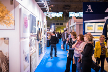 Declaration of success for January Furniture Show