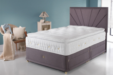 NBF Bed Show 2015 - the big preview