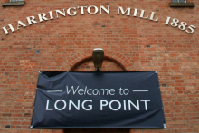 Spring Long Point