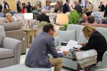 The AIS Furniture Show