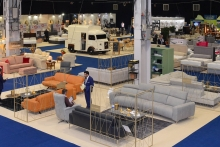 Autumn Furniture Show open to all