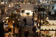 Belgrade Furniture Fair nears
