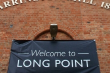 Long Point returns to upholstery's heartland