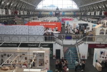 One Year In returns to New Designers