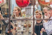 Autumn Fair adapts to meet market challenges