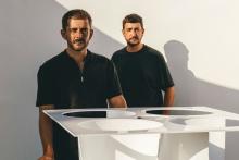 Spanish duo curate Das Haus 2020