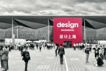 New home and sectors at design Shanghai