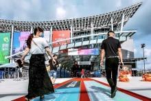 CIFF Guangzhou defies pandemic pressures