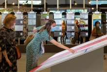 Proposte brings fabric to life